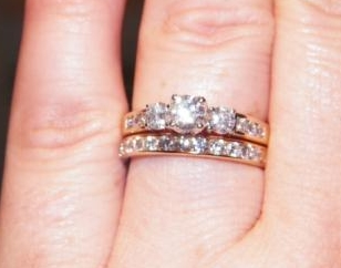 Osterman Jewelers Rings