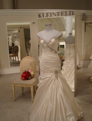 wedding pnina tornai gown dress wedding kleinfelds kleinfeld Pnina