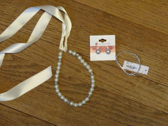 diy wedding garter instructions