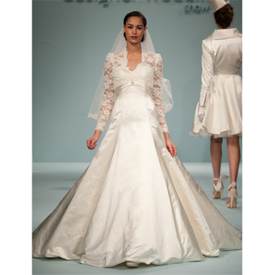 Wedding Dress Catholic