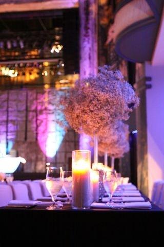 Baby S Breath Centerpieces Weddingbee Photo Gallery