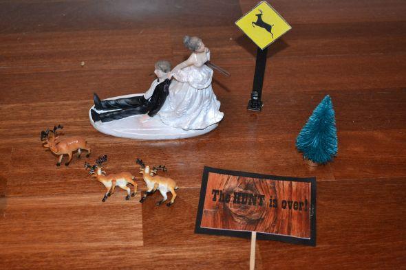 DC Cake Topper :  wedding diy reception DSC 0087