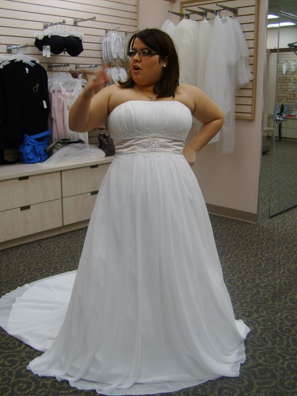 what do yall think...possible dress