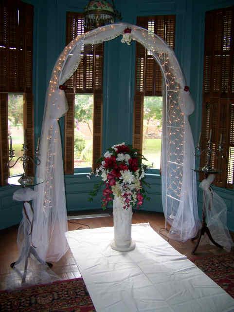 pakistani wedding garland