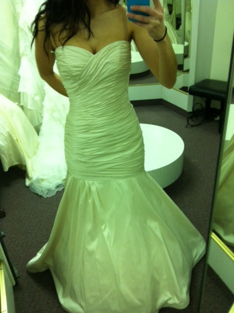 Need serious help!!! Which dress?! :  wedding dress ivory white Palomab3
