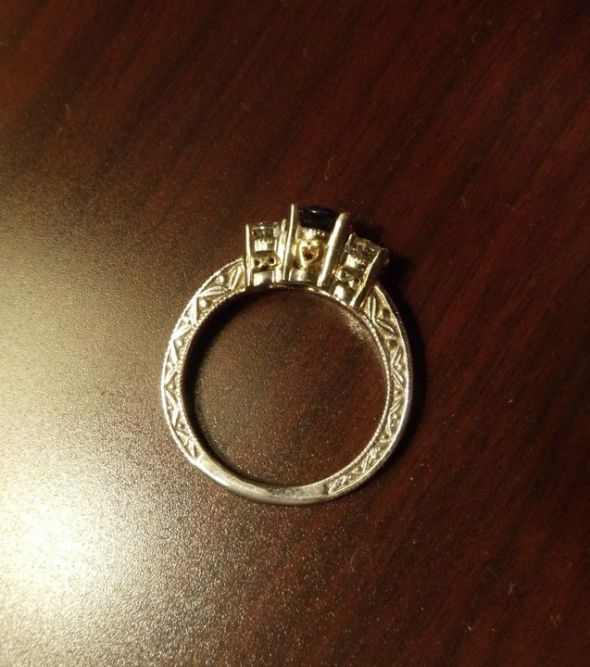 14 Under 1 000 Gemstone Engagement Prove Diamonds Aren T: Show Us Your Unusual/original DETAILS!