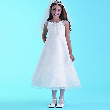 Flower Girl Dresses 8 Year Old Is