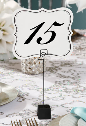 David Tutera Wedding Collection Items wedding Place Cards David Tutera