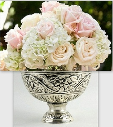 Amies blog round table wedding centerpiece ideas inexpensive