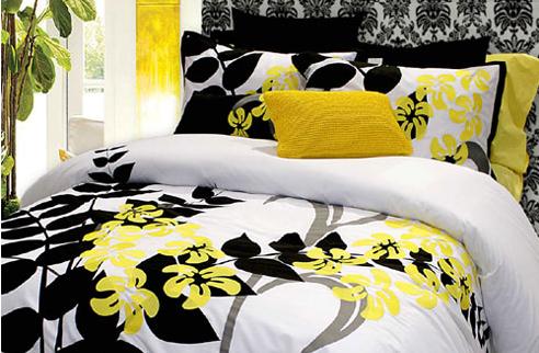 Show me your bed spread weddingbee