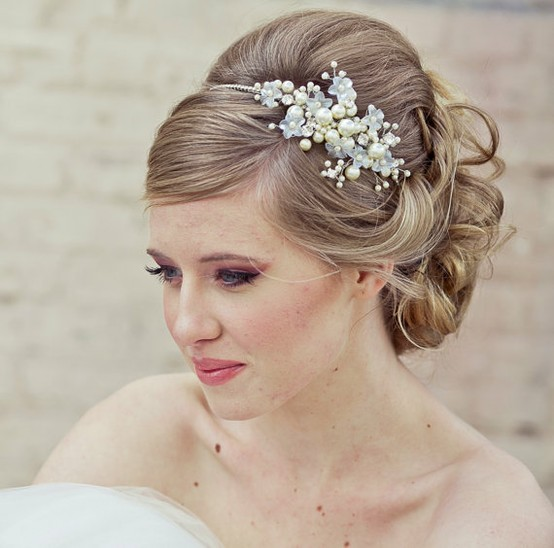 Hair Length and Thickness for These Hairstyles - Weddingbee