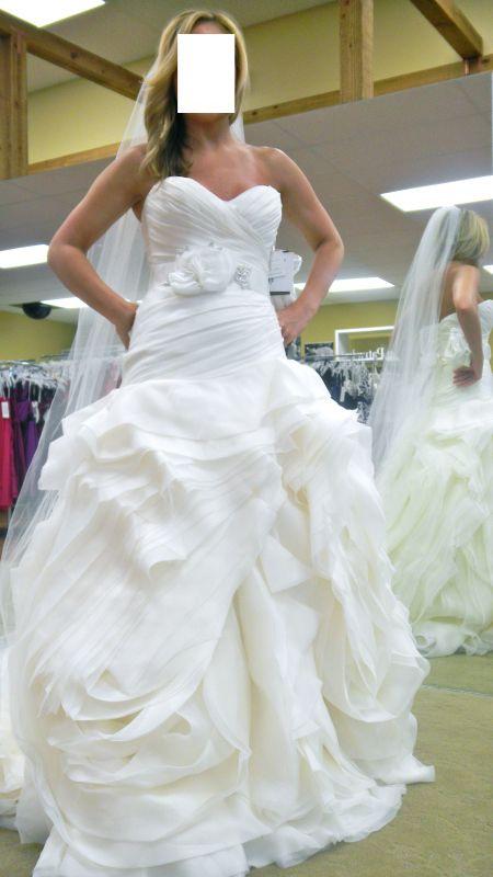 Dynasty Wedding Dresses 95