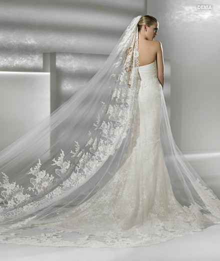 wedding dresses with long trains and veils flower girl dresses