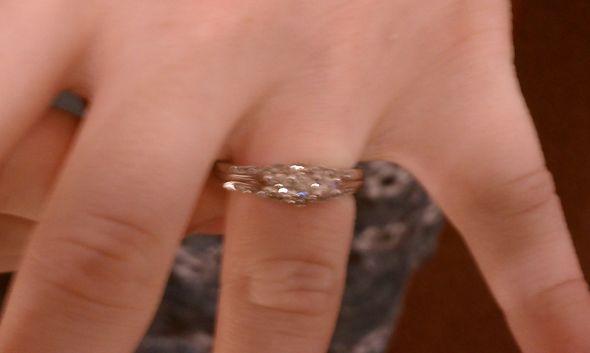 Help picking wedding band wedding wedding band rings E Ring