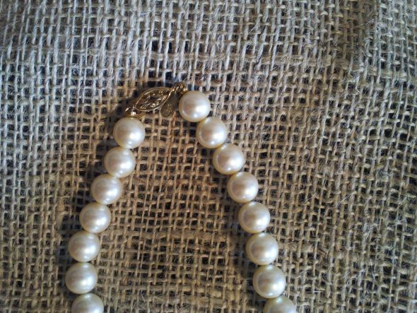 Vintage Necklace for Sale :  wedding necklace pearl vintage jewelry 2012 04 14 11.31.21.jpg