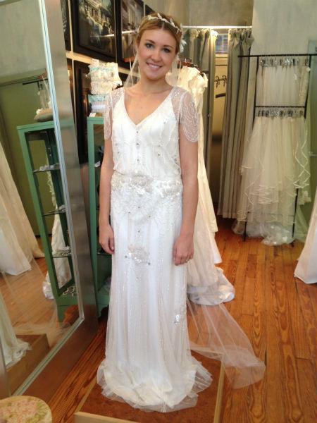 Stunning Jenny Packham Eden Wedding Dress Ideas - Styles & Ideas ...