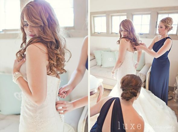 Wedding Inspiration Board Photos
