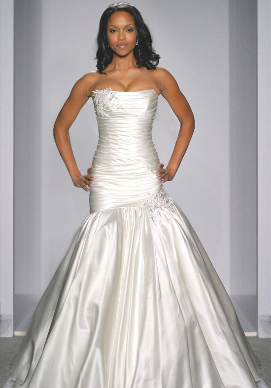 Bridal dresses pics 2013 free designs photos pics images 2013 for Kleinfeld mermaid wedding dresses
