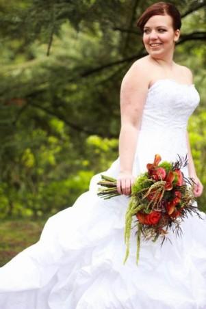 FS: Maggie Sottero Selma SZ 10 : wedding pink 404508 324963554207221 118507351519510 808945 42786624 N