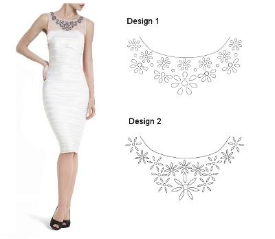 Dress  Wedding Reception on Bling For Short Reception Dress   Wedding Crystals Dress Reception