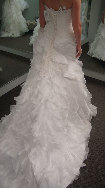 Found the dress!