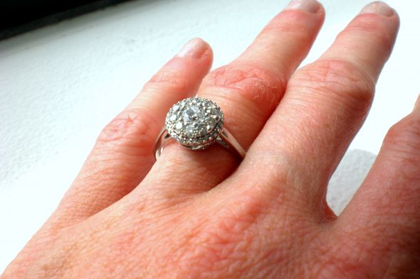engagement ring style poll weddingbee page 3