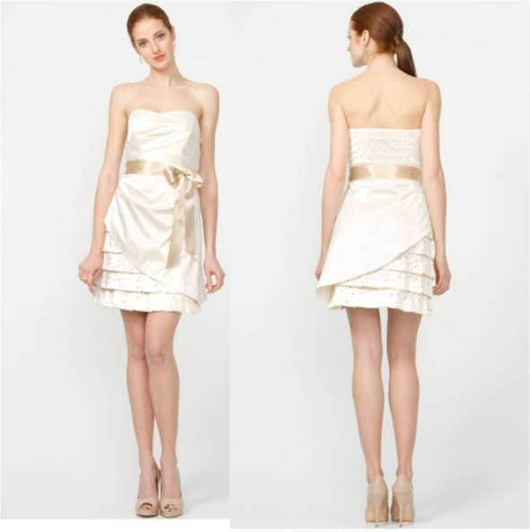Anyone Else Have A Non-traditional, Non-princess Dress