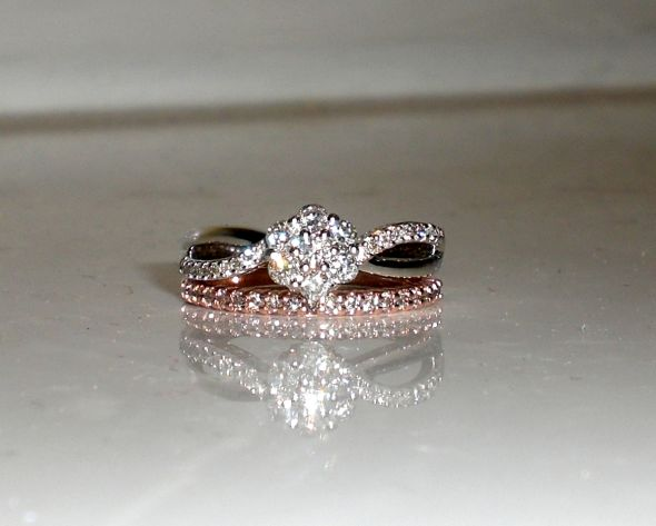 Alternative To Soldering Wedding Rings Jewelry Ideas