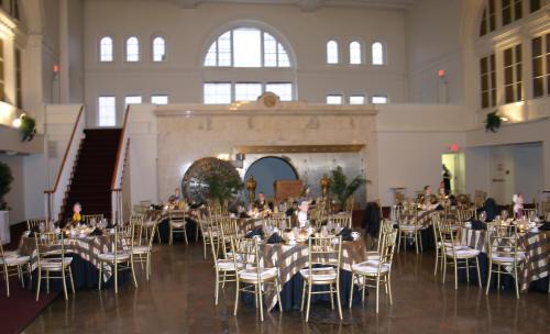 Small Wedding Reception Venues Cincinnati In Ohio