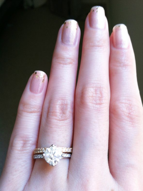 Do White Gold And Silver Look The Same White Gold