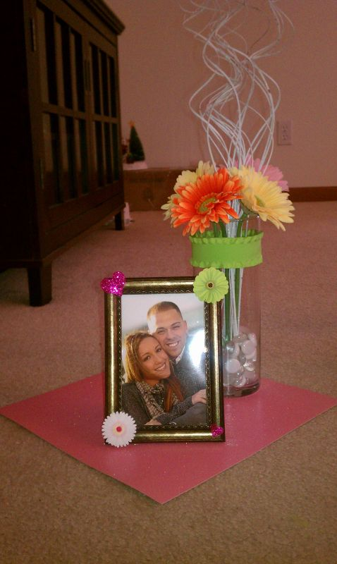 Bridal Shower Centerpieces Posted 1 month ago by AndreaLynne in Bridal