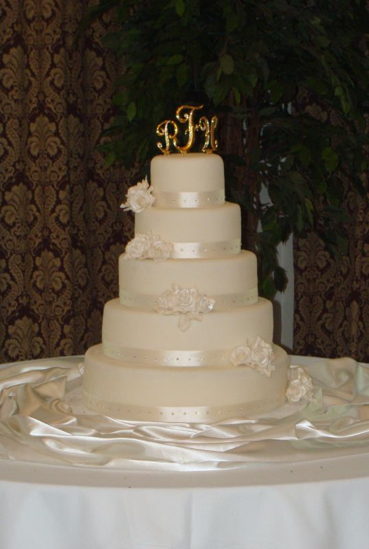 Albertson Wedding Cakes Share Your Cake Cost Weddingbee Page 2