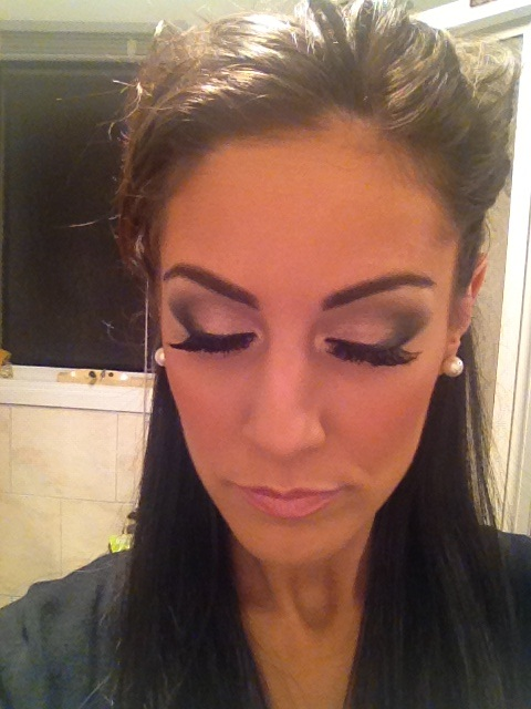 Wedding Make Up.... Not sure what to