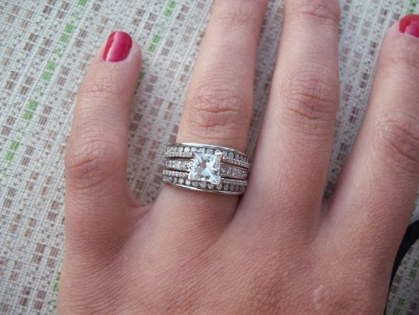 Does Anyone Wear Multiple Wedding Bands? Show Me. Mystical Engagement Rings. Flat Circle Wedding Rings. Encrusted Engagement Rings. Mothers Day Rings. Steel Engagement Rings. Blue Nile Studio Engagement Rings. Large Blue London Wedding Rings. Renaissance Wedding Rings