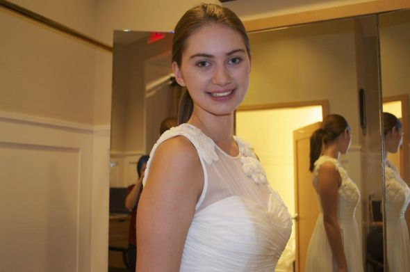 Large Breasts And Wedding Dresses Weddingbee Page 3