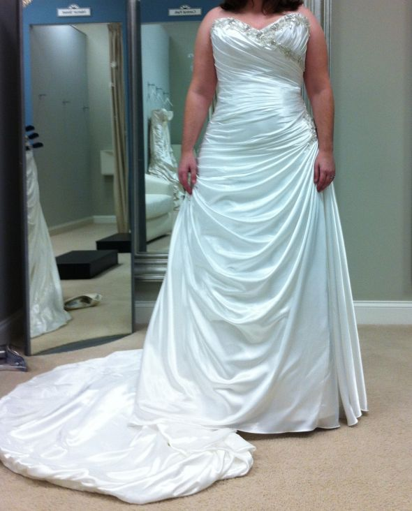 Plus size wedding dresses charlotte nc wedding dresses 2013 for Wedding dresses charlotte nc