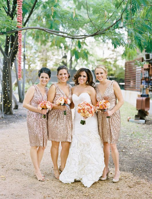 Rent the Runway Bridesmaid Dresses
