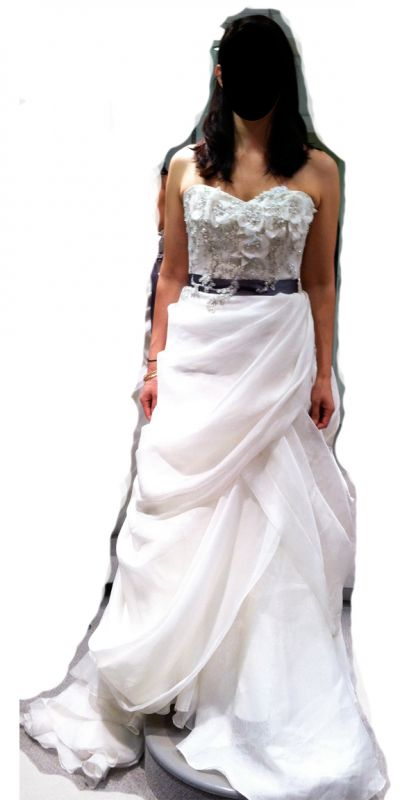 Chose my dress! :  wedding marisa wedding dress Amanda Dress