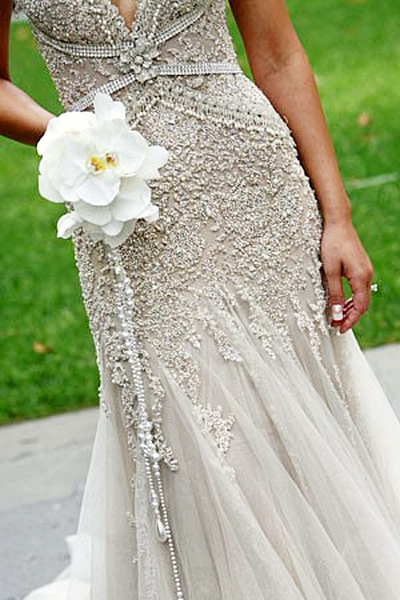 Vintage Wedding Dresses 2016 Pinterest 11