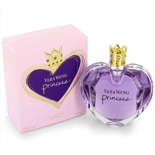 Vera Wang Princess Perfume - 3.4 oz *NEW in BOX* - $30.00!! :  wedding Vera Wang Perfume