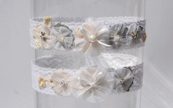 dont' forget WEDDING GARTER~~~