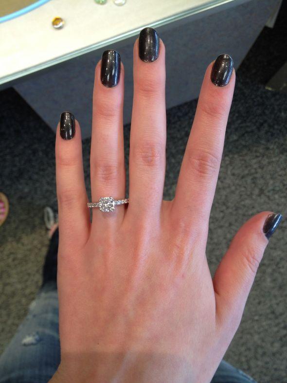 Show Me   Carat Ring