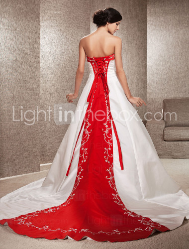My Wedding Dress ideas