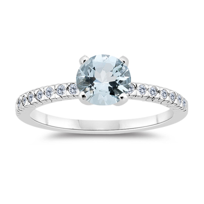 kate sky blue topaz rings product ring laurel medium