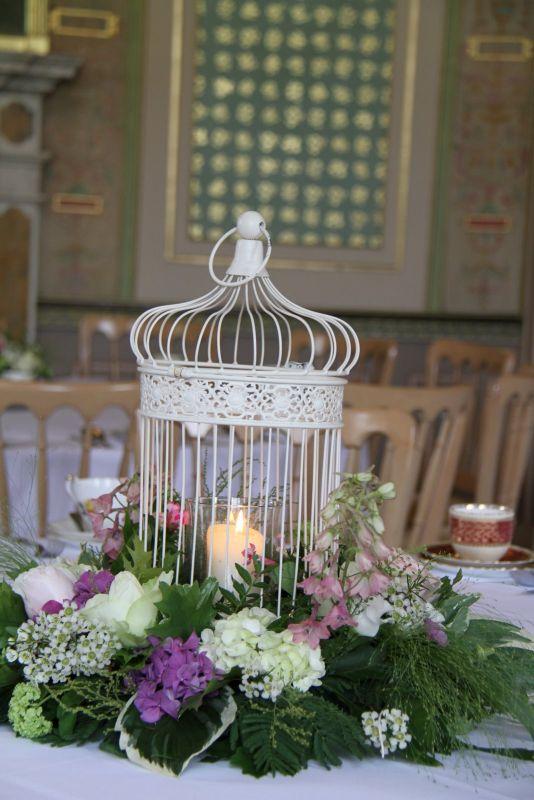 how to decorate a shabby chic birdcage rh boards weddingbee com shabby chic bird cage decor shabby chic birdcage uk