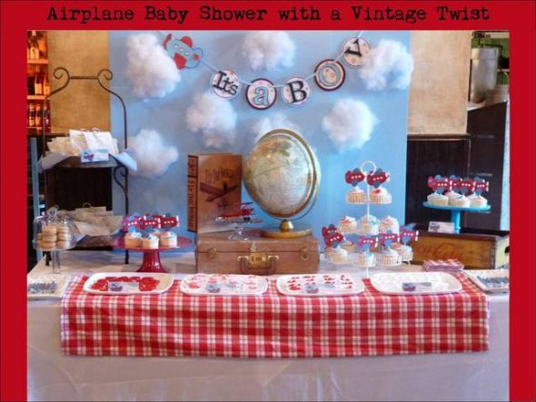 Coed Baby Shower Tell me your experience