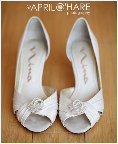 Need Help Finding Wedding Shoes
