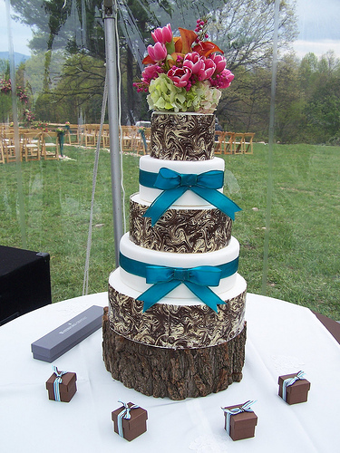 I want something similar to this cake design