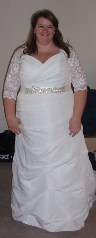 What can I do? Dress help.