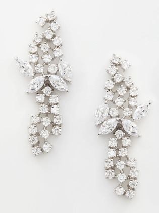 Just Thought I D P Along The Information As Got My Wedding Earrings From Kenneth Jay Lane During A Gilt And Love Them